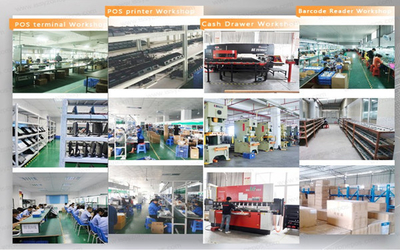 Xiamen Jingpu Electronic Technology Co., Ltd.