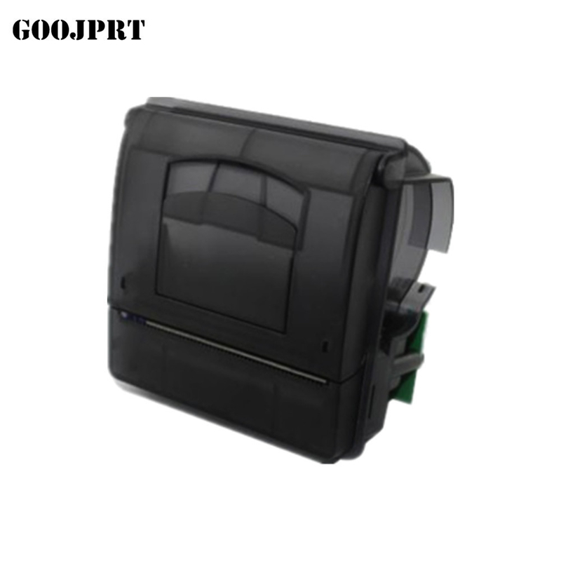 58mm Micro Receipt Thermal Printer RS232+TTL Panel Compatible with EML203