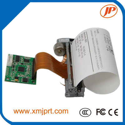 driver board, printer driver board 58mm; thermal printer driver board