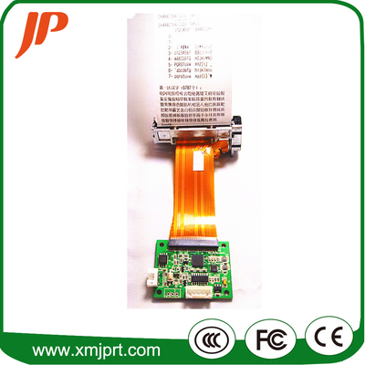 driver board, printer driver board TP-701 58mm