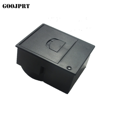 58mm Micro Embedded Receipt Thermal Printer RS232 / TTL + USB Panel High Speed Printing 50 - 85mm /s