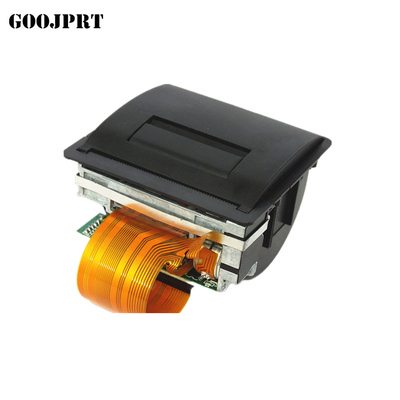 Embedded mechanism; insert mechanism; thermal printer mechanism -JP-QR704
