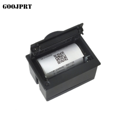 58 mm thermal receipt printer supplies Thermal printer Color printer The micro printer